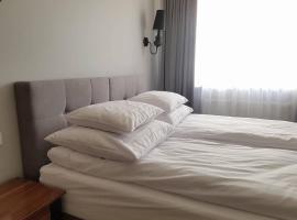 Pokoje Hotelowe Amore, Płock
