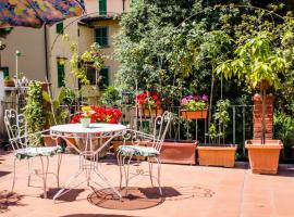 Hotel Il Bargellino, Florenz