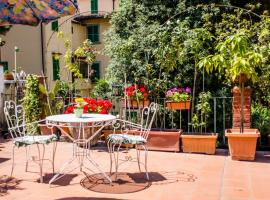 Hotel Il Bargellino, Флоренція