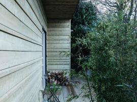 Birchhill lodge, Wicklow