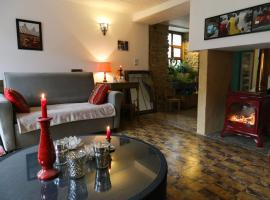 La Petite Maison en Gaume, Fontenoille
