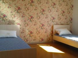 Eco guesthouse, Almaty