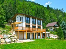 Sunny Villa, Bad Kleinkirchheim