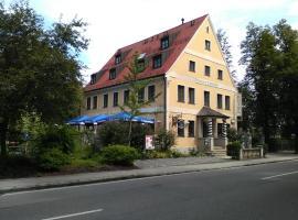 Hotel Jagdschlössl Eichenried, Moosinning