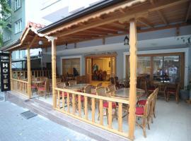 Thermal Aydın Hotel, Yalova