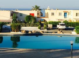 Townhouse Coral Bay Village, Peyia