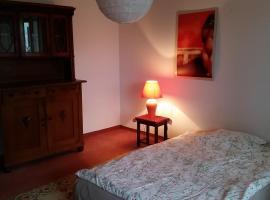Ruhiges, sonniges Zimmer, St. Gallen