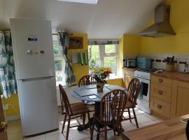 Meadlake Cottage Annexe, Hawley Bottom
