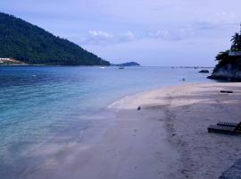D'RAII Chalet, Perhentian Island
