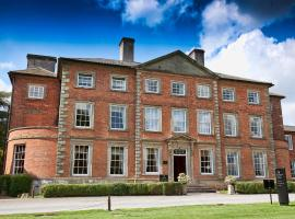 Macdonald Ansty Hall, Coventry