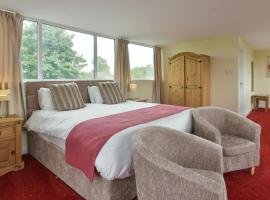 Edenhall Country Hotel, Penrith