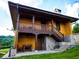 Guest house Vasilka, Badevtsi