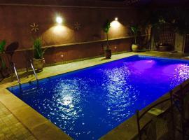 Villa Hind, Marrakesch