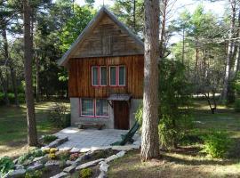Kloogaranna Summer House, Kloogaranna