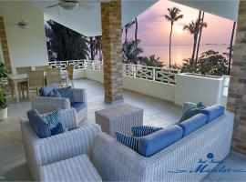 Hotel Residence Marilar, Las Terrenas