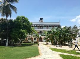 Hotel La Estrella En Covenas, Coveñas
