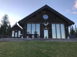 Ottsjö-Åre Lodge, Ottsjö