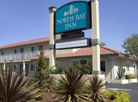 North Bay Inn, San Rafael