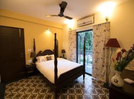Casa Yogananda, Madgaon