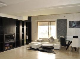 Appart/Flat Bouskoura Golf City Casablanca, Casablanca