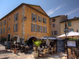 Hotel les Armoiries, Valbonne