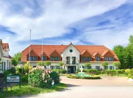 Hotelanlage Tarnewitzer Hof, Boltenhagen