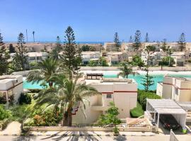 Virginia Beach Standalone Villa, El Alamein