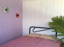 Gilligans lsland Lodge & Retreat, Padang Endau