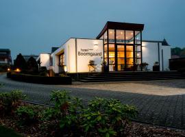 Hotel Boomgaard, Lanaken