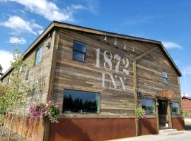 1872 Inn - Adults Exclusive, West Yellowstone