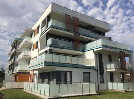 Apartament Gołębia 66, Bydgoszcz