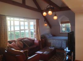 The Moorings B&B, Duncannon