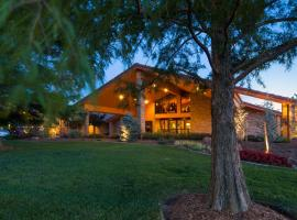 Best Western Plus Saddleback Inn and Conference Center, Oklahoma City