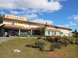 Hotel Senac Grogotó, Barbacena