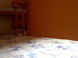 Home Stay Guaratuba Hostel, Guaratuba