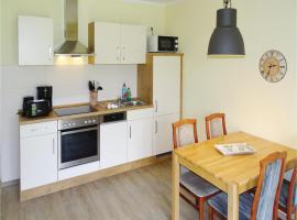 Studio Apartment in Boiensdorf, Boiensdorf
