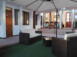 Hotel Rucarú, Pica