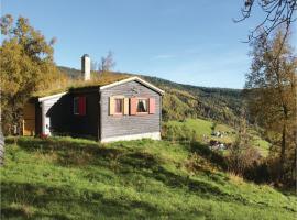 Studio Holiday Home in Voss, Revke