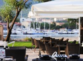 Sporting Hotel Stella Maris, Bosa Marina