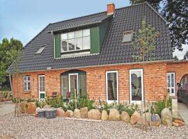 Ferienhaus Gammelby Dorfstr. II, Gammelby