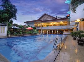 Hotel Matahari, Džogjakarta