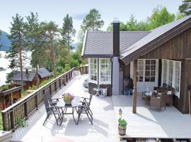 Holiday home Gjemnes 29, Torvikbukt