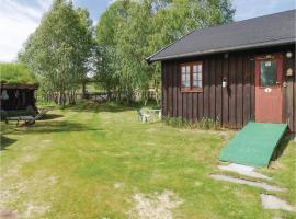 Holiday home Heidal Øvre Rindhølen, Slettmoen