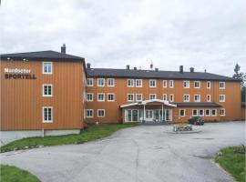 One-Bedroom Apartment in Lillehammer, Lillehammer