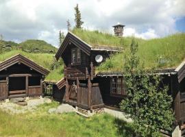 Holiday home Veggli Vegglifjell, Tveiten