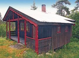 Holiday home Tingvatn Lokeli Hyttegrend Nr., Tingvatn