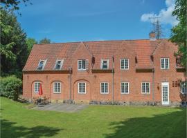 Holiday home Høsterkøbvej, Birkerød