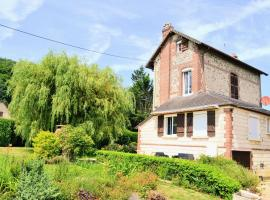 Luckey Homes Apartments - Route de la Vallée d'Ingres, La Rivière Saint Sauveur