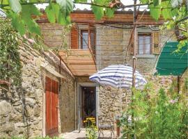 Two-Bedroom Holiday Home in Cortona -AR-, Cortona