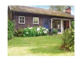 Holiday home Bengtstorp Gyttorp, Gyttorp
